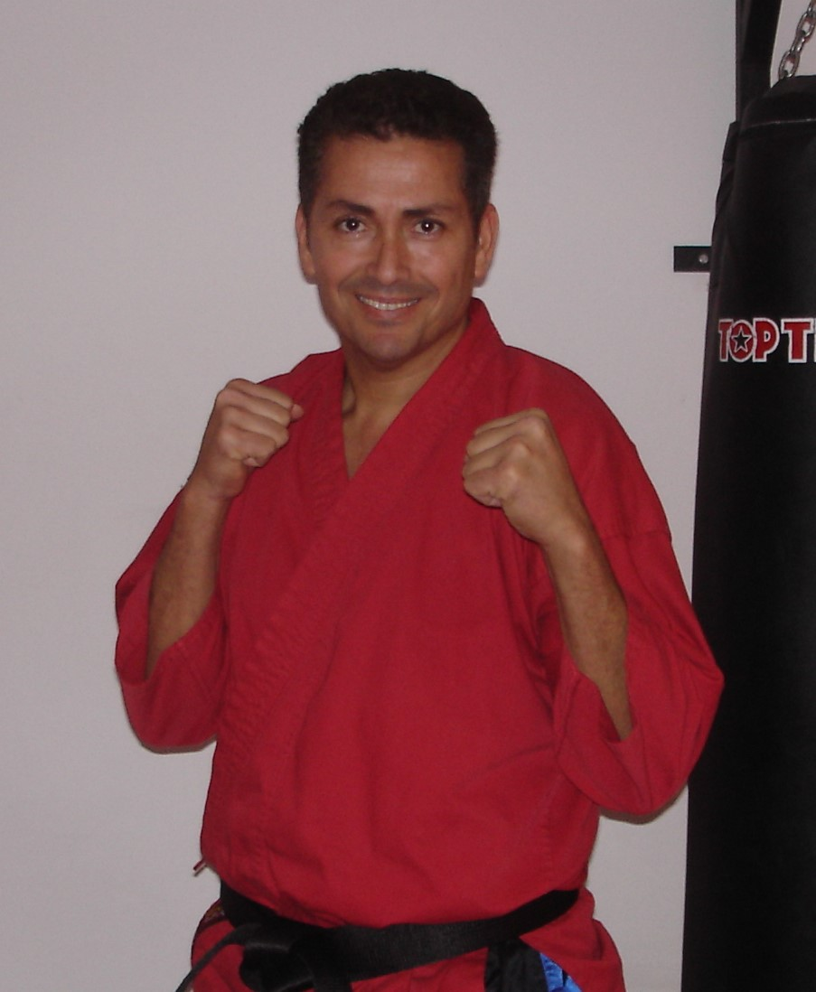 Mohamed Rahmani