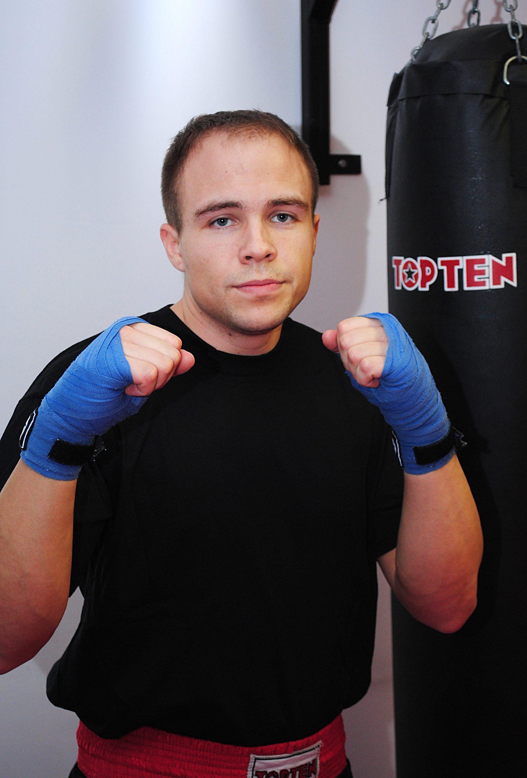 Alexander Achatz