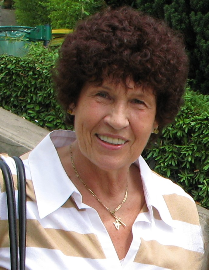 Maria Liebhardt